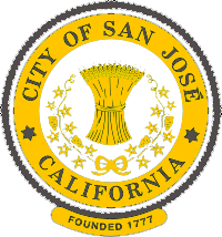 Sanjose california city seal