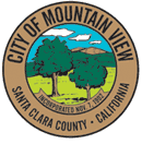 Seal of Mountain View, C A