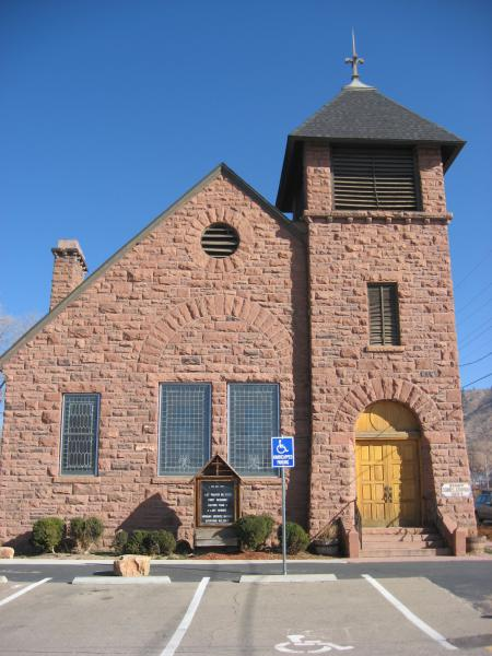 First Congregational Church of Lyons