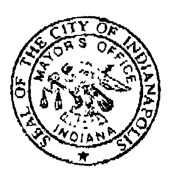 Indianapolis Seal