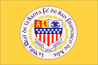 Santa Fe, New Mexico logo
