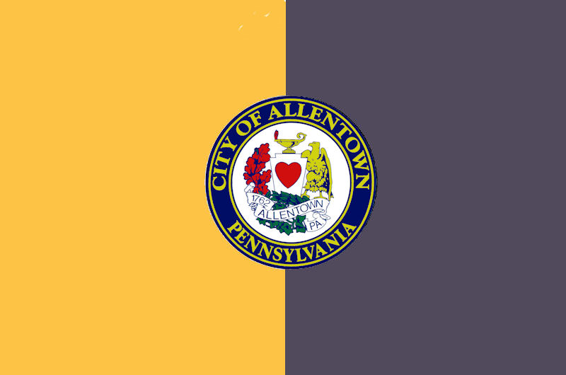 Allentown-pa-flag